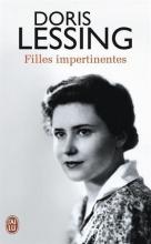 Lessing, Doris Filles impertinentes