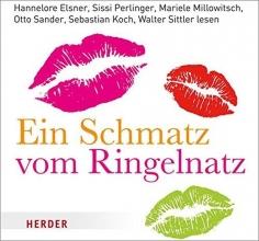 Ringelnatz, Joachim Ein Schmatz vom Ringelnatz