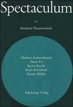 Achternbusch, Herbert Spectaculum 31