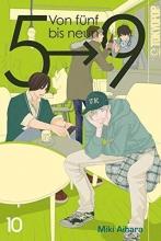 Aihara, Miki Von fünf bis neun 10