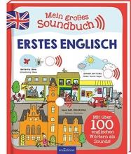 Schnabel, Dunja Mein großes Soundbuch Erstes Englisch