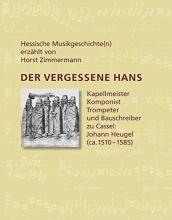 Zimmermann, Horst Der vergessene Hans