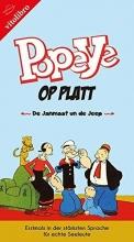 Segar, E. C. Popeye op Platt  - De Janmaat un de Jeep