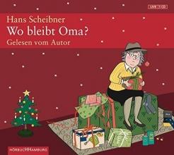 Scheibner, Hans Wo bleibt Oma?