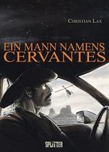 Lax, Christian Ein Mann namens Cervantes