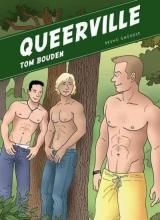 Bouden, Tom Queerville