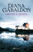 Gabaldon, Diana Viento y cenizaA Breath of Snow and Ashes