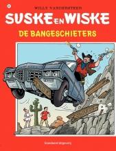 Willy Vandersteen , De bangeschieters