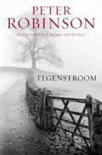 Peter  Robinson Tegenstroom