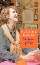 Yvonne  Keuls Familiegedoe