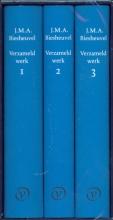 J.M.A. Biesheuvel Verzameld werk set 3 dln
