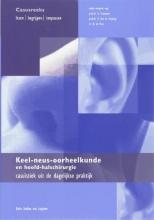 , Keel-, neus- oorheelkunde en hoofd-halschirurgie