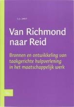 L.J.  Jagt Van Richmond naar Reid