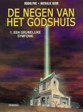 Berr Negen van het Godshuis Pakket 01