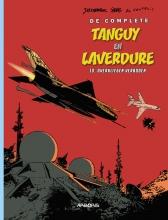 Serres Patrice, Jean-michel  Charlier , Tanguy en Laverdure, de Complete Hc10