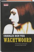 Charles den Tex Wachtwoord