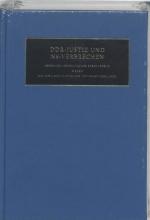 DDR-Justiz und NS-Verbrechen 1