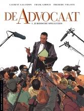 Volante,,Frederic/ Galadon,,Laurent Advocaat 01