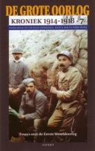 De Grote Oorlog, kroniek 1914-1918 7