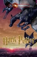 J.K. Rowling , Harry Potter en de orde van de Feniks
