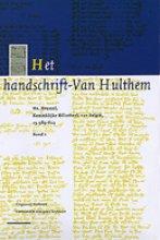 Het handschrift-Van Hulthem set