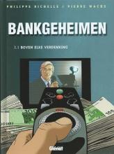 Wachs,,Pierre Bankgeheimen Hc03