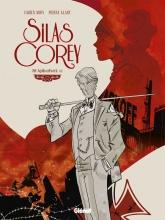 Alary,,Pierre/ Nury,,Fabien Silas Corey Hc01