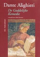 Dante Alighieri , De goddelijke komedie Paradiso