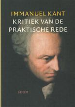 Immanuel Kant , Kritiek van de praktische rede