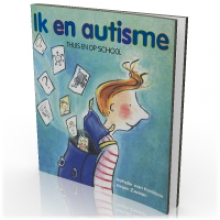 M. Zwaan N. van Kordelaar, Ik en autisme