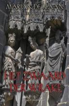 Marian de Haan , Het zwaard der wrake