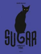Serge  Baeken Mijn leven als kat