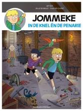 De Beule Jelle,  Thijs  De Cloedt, Jommeke Door 04