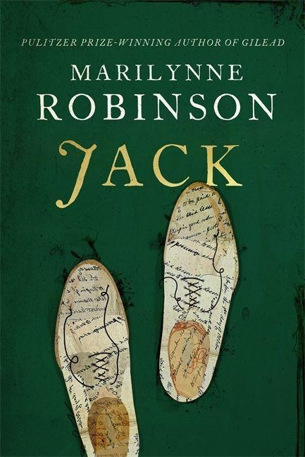 Marilynne Robinson,Jack