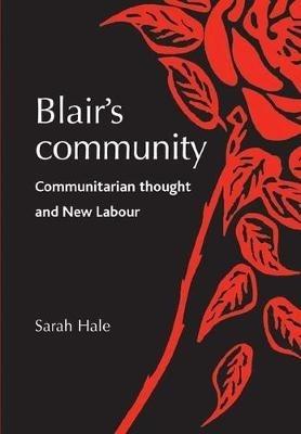 Sarah Hale,Blair`S Community