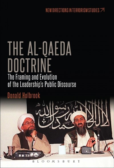 Donald Holbrook,The Al-Qaeda Doctrine