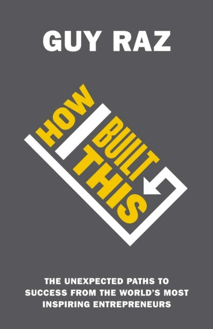Built-It Productions,How I Built This