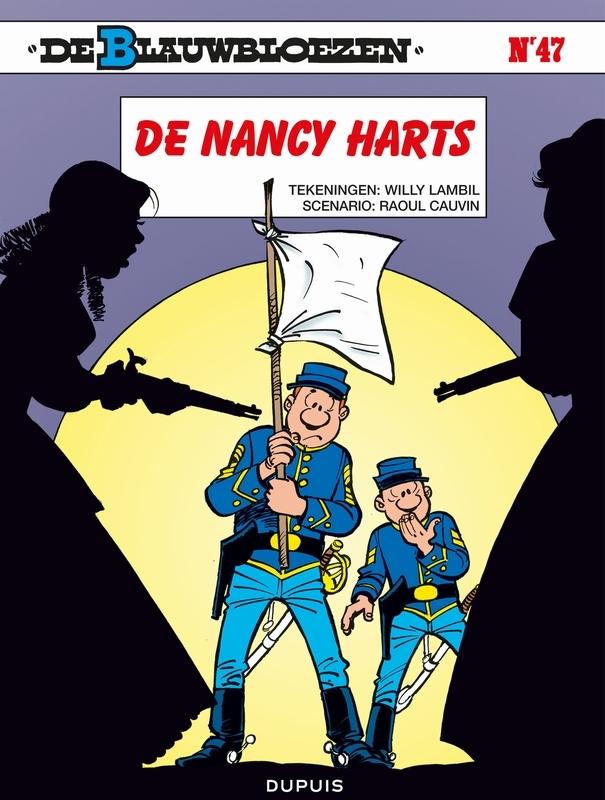 R. Cauvin,De Nancy Harts