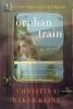 Kline, Christina Baker, Orphan Train