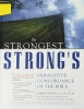 Strong J , Strongest strong concordance