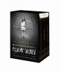 R. Riggs, Miss Peregrine's Peculiar Children Boxed Set
