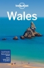 Lonely Planet, Wales part 6th Ed