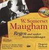 Maugham, W. Somerset, Regen. 6 CDs