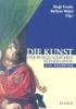 Birgit Frank, Barbara Welzel (Hg), Die Kunst der Burgundischen Niederlande.