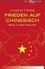 Holslag, Jonathan, Frieden auf Chinesisch