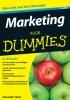 Alexander Hiam, Marketing voor Dummies, 3e editie