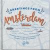 Geske Colleen, Greetings from Amsterdam