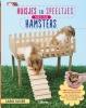 <b>Carin Oliver</b>,Huisjes en speeltjes maken voor hamsters