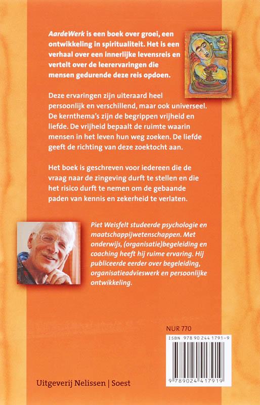 P. Weisfelt,AardeWerk