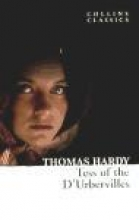 Thomas Hardy Tess of the D`Urbervilles
